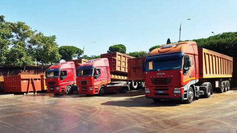 ferom trasporti e servizi area veicoli