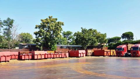 ferom trasporti e servizi area container