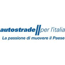 logo autostrade italia