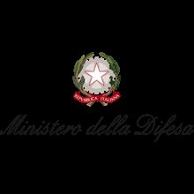 logo ministero difesa